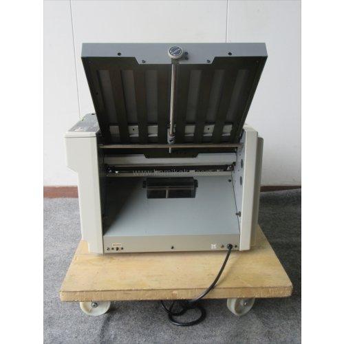 ハート 折り紙:デュプロ 紙折り機-kamikako.com