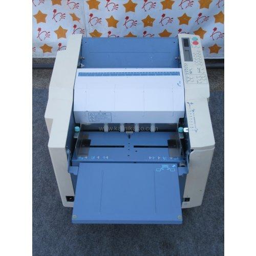 ハート 折り紙:紙折り機 a3-kamikako.com